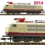 Fleischmann N BR 103 1 DB